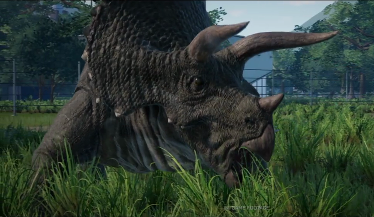 Jurassic World Evolution Release Date, Dinosaurs, Gameplay, Islands - Everything We Know