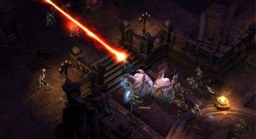 Blizzard denies Diablo III servers hacked