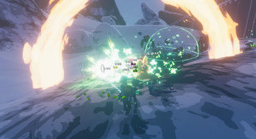 Risk of Rain 2 1.0 Gets August Release Date