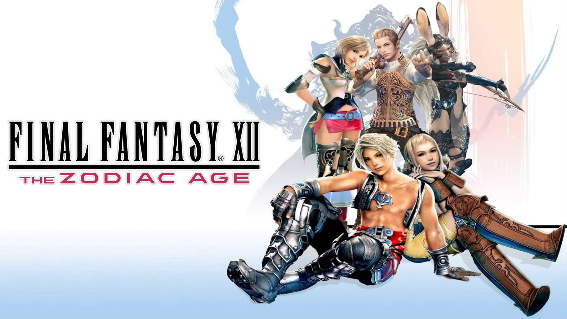 Final Fantasy XII: The Zodiac Age PC Review | GameWatcher