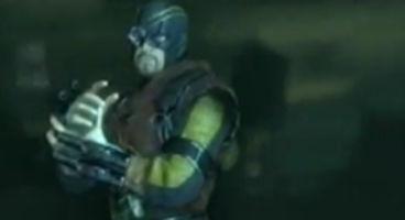 Rocksteady reveal mercenary Deadshot for Batman: Arkham City