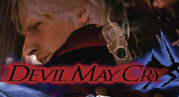 Capcom gets new 'DMC' trademark, from Enslaved's Ninja Theory? (UPDATE)
