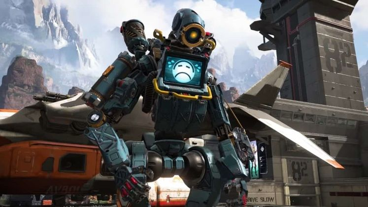 Apex Legends Update 1.1 Patch Notes - Account Reset Bug