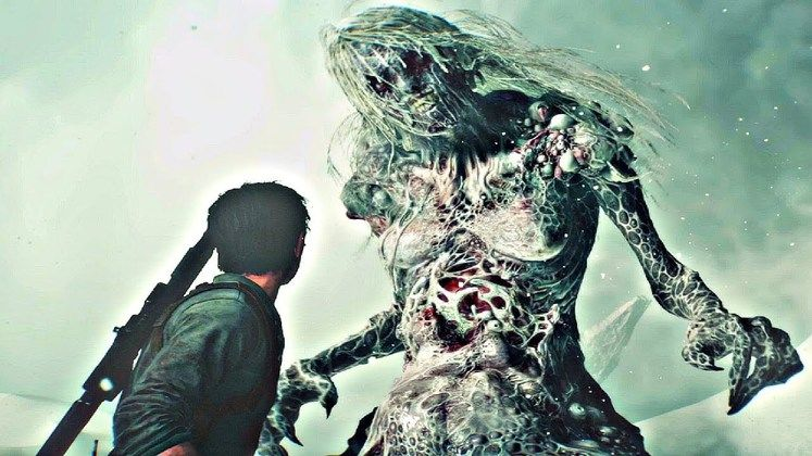 The Evil Within 2 - Boss Battle Guide