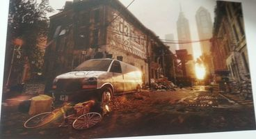 First images of Homefront 2 appear, feature New York City