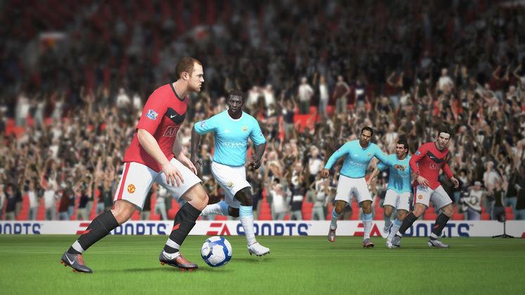 Editorial: PES vs FIFA 2011 Edition