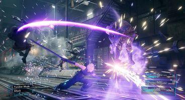 Final Fantasy 7 Remake Data Leaks Suggest PC Port