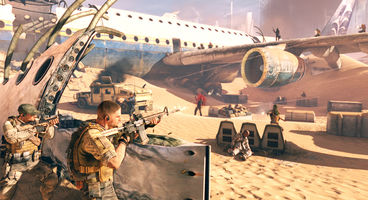 Spec Ops developer Yager rules out sequel, won't make another military shooter