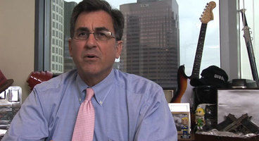 Pachter: Industry will continue to decline til Microsoft and Sony release new consoles