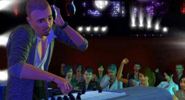 EA announce The Sims 3: Showtime, a