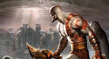 God of War 3 Epilogue may return, says Asmussen
