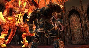 ArchLord Expands With All-New Server and PvP Rule-set