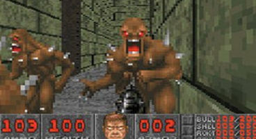 DOOM no longer banned in Germany