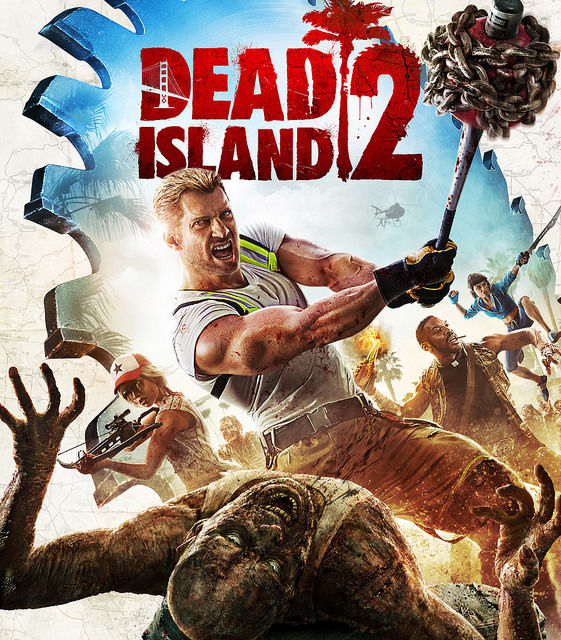 Dead Island 2 announced, coming to PC and current-gen consoles in Spring 2015