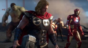 Marvel's Avengers hired its Lead Combat Designer from God of War