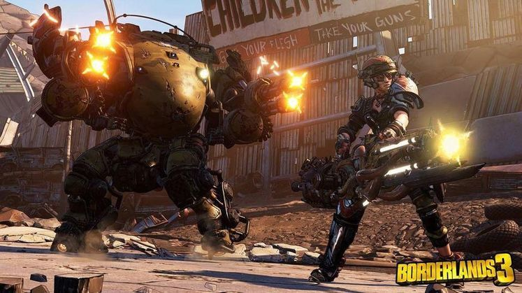 Borderlands 3 Breath of the Dying - Where to Find It?
