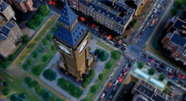Maxis trailer Digital Deluxe for SimCity, teases European architecture