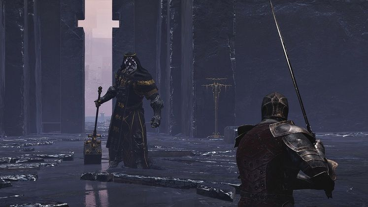 Embracing the Dark Souls Life