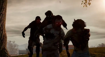 State of Decay refused classification in Australia over drug use