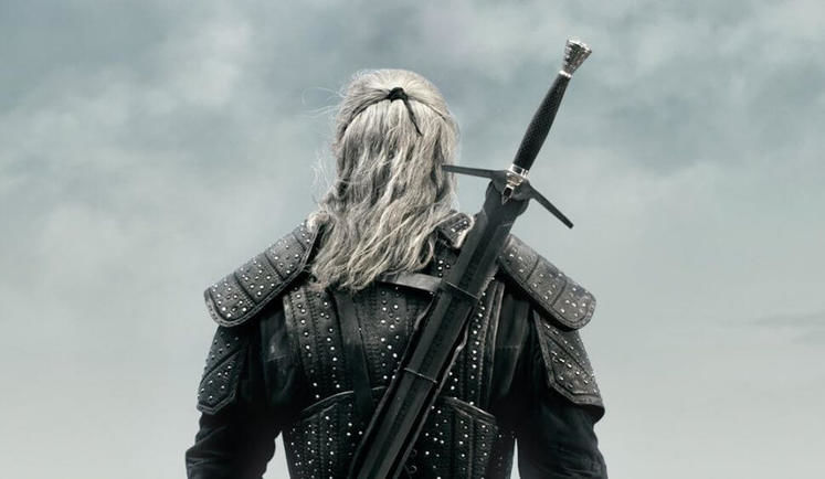 The Witcher Netflix showrunner: