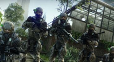 Crytek UK had to