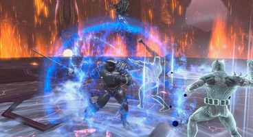 Seventh DC Universe Online update brings Quantum power-set, what if scenarios