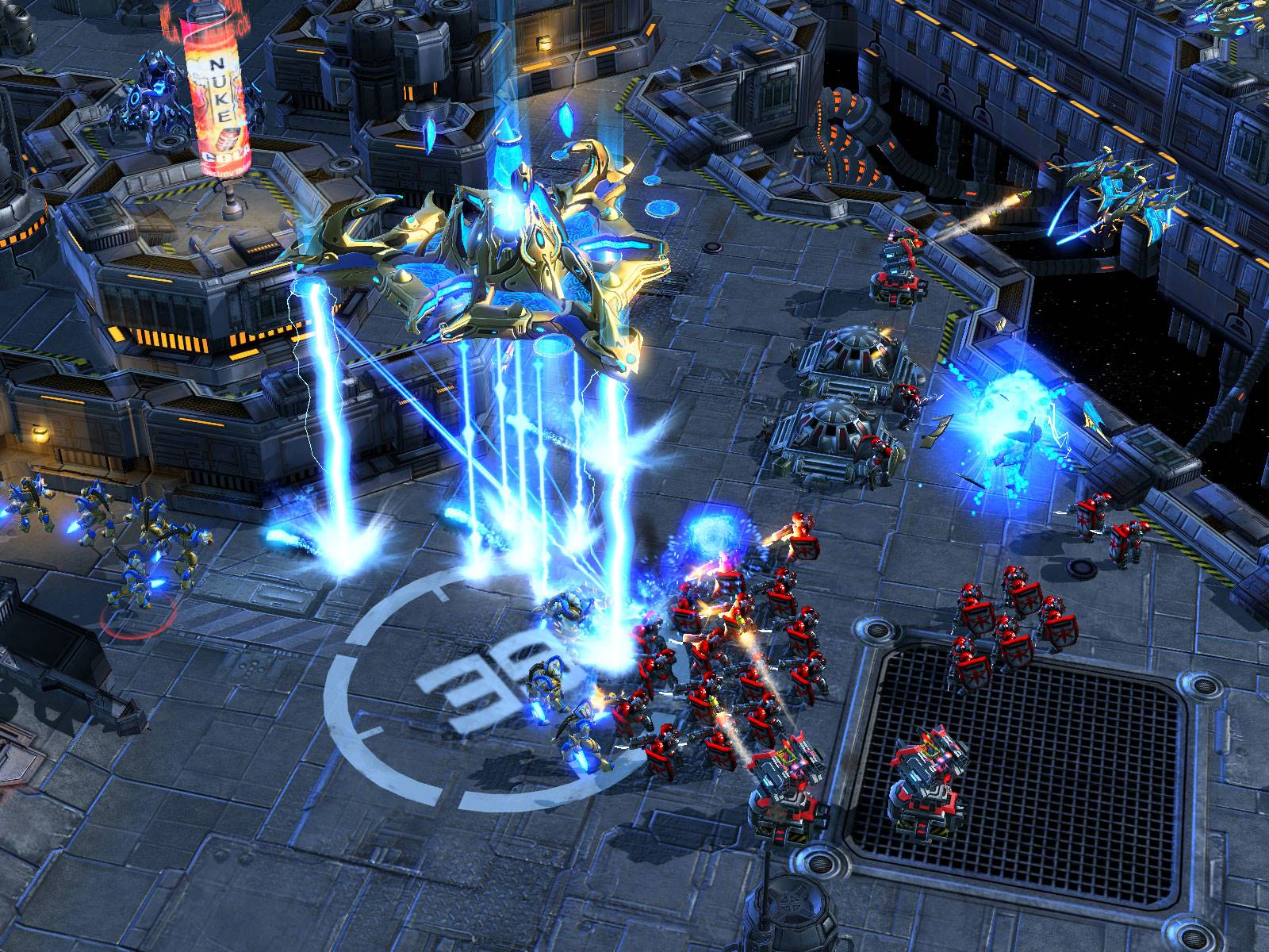 Starcraft 2 matchmaking bug