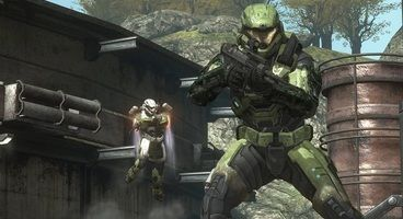 Halo Reach Firefight beta delayed due to