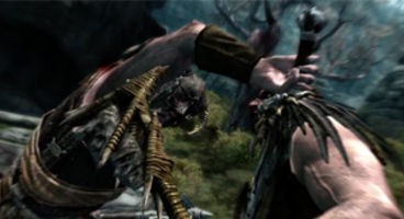 PS3 update for The Elder Scrolls V: Skyrim now live, weighs 92MB