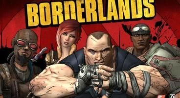 Borderlands has now sold 'in the range of' 6 million units