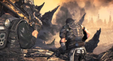 PC Bulletstorm locked at 62 FPS, game's config files encrypted
