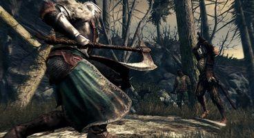 New Dark Souls 2 trailer celebrates the bad guys