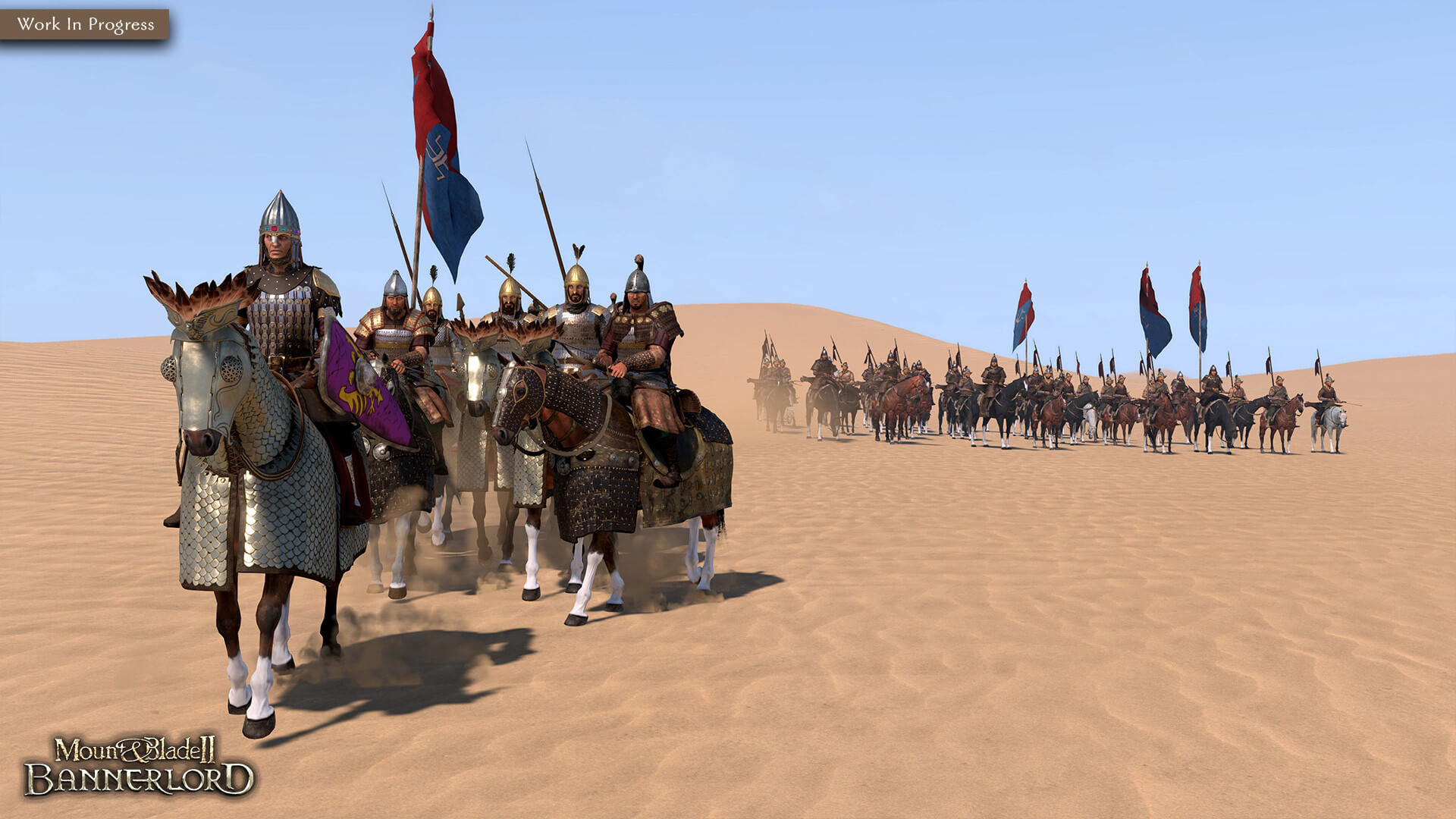 Mount And Blade 2 Bannerlord Best Companions How To Gamewatcher