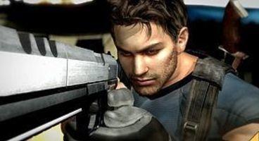 Capcom: Resident Evil 5 box art incorrect