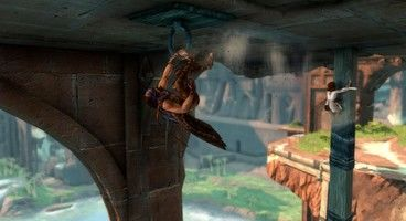 No DLC for Prince of Persia on PC,