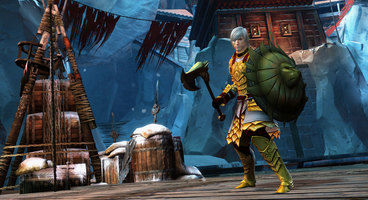 Forty new traits inbound for Guild Wars 2, tiers to unlock for free in overhaul