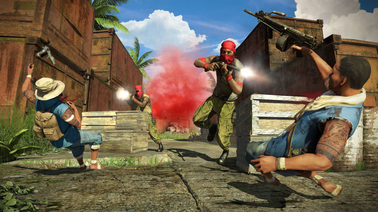Far Cry 3 multiplayer beta coming this Summer on 360, PS3