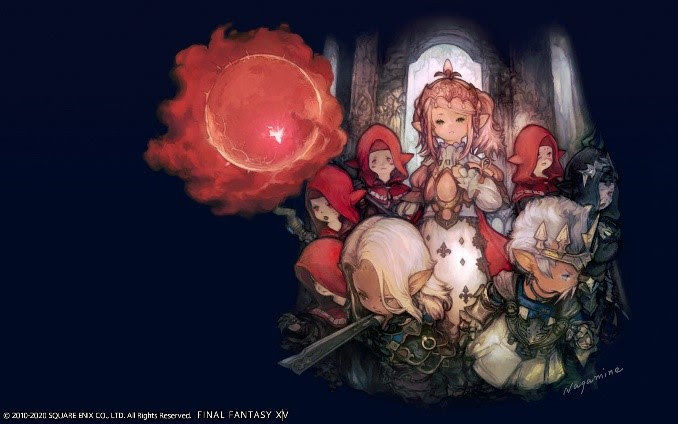 Final Fantasy XIV The Rising Seasonal Event 2020 Celebrates 7th Anniversary, Running Until September