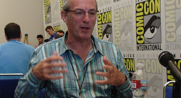 Dave Gibbons collaborating with Revolution to develop a new game