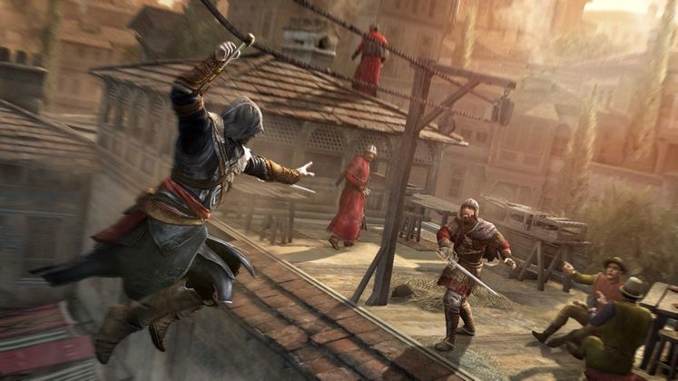 Rumor: PC version of Assassin's Creed: Revelations delayed