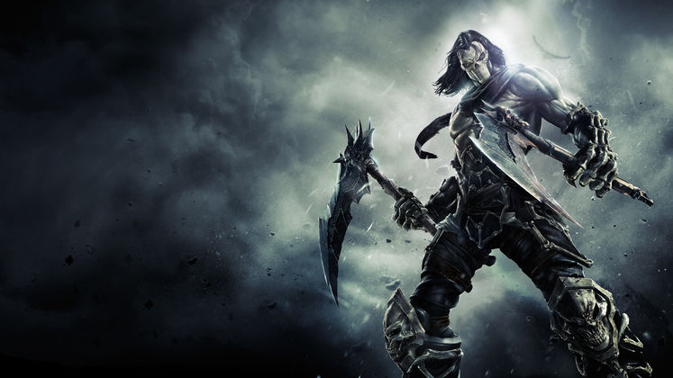 Nordic Games respond to Darksiders rumours