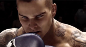 EA Sports' M rated Fight Night Champion dated March 1st, 2011