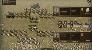 Field of Glory: Empires Giveaway! We've got 5 Steam codes to win, and it couldn't be easier to enter! (Ending)