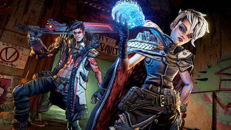 Borderlands 3 Launch Times - What are the preload and release times?