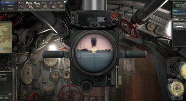UbiSoft announces Silent Hunter Online