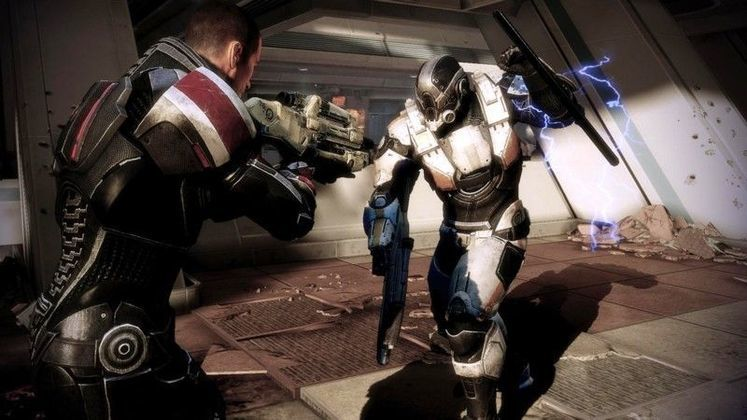 Analyst predicts 1.5M console sales of Mass Effect 3 in March 2012