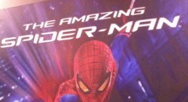 Comic-Con poster reveals The Amazing Spider-Man for 2012