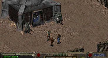 New Black Isle wants to make triple-A RPGs based on Interplay's IP