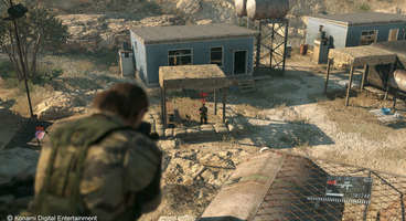 Phantom Pain's Latest Update Doesn't Do Much, Other Than Break Mod Support