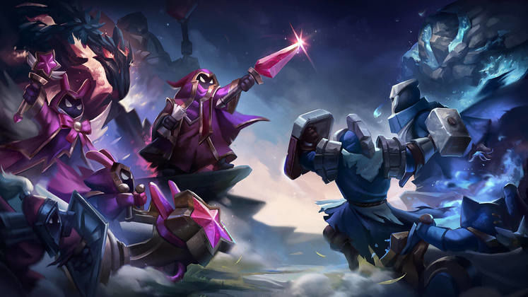 League of Legends Remains One of the Biggest Games, Generating $1.5 Billion Revenue in 2019